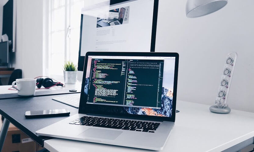 Webdesign & Software